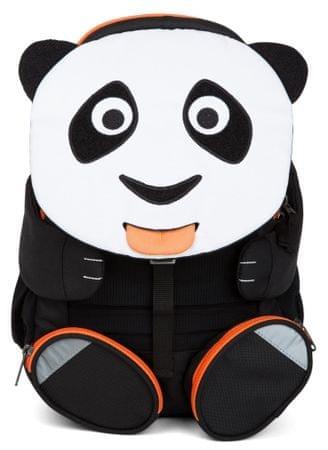 Affenzahn Nagy barátunk Paul a panda, gyerek hátizsák