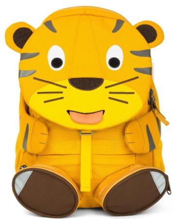 Affenzahn Nagy barátunk Theo az oroszlán, gyerek hátizsák