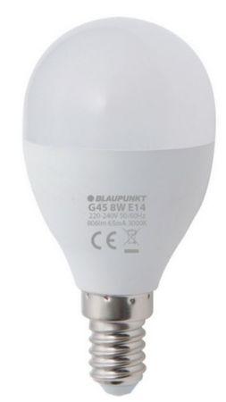 Blaupunkt LED žarnica 8 W, E14, 3000 K (G45-2)