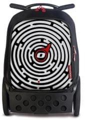 Nikidom Roller batoh na kolieskach Labyrinth