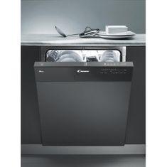 CANDY CDS 1LS38B Beépíthető mosogatógép