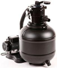 MAKERS TS 8 - bazénová písková filtrace