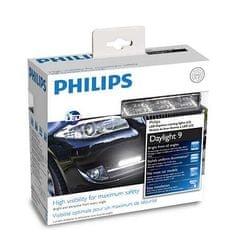 Philips dnevne LED luči DRL LED DayLight9 WLED 12 V