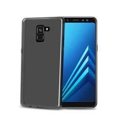 Celly Samsung Galaxy A8 (2018) GELSKIN705BK