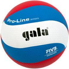 Gala lopta za odbojku PRO-LINE - 10 linija, BV5591SA