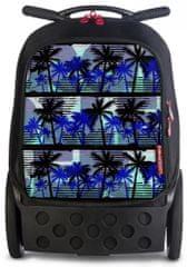 Nikidom Roller Miami šolska torba na kolesih