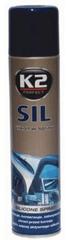 K2 sprej za održavanje gume i plastike Perfect Sil