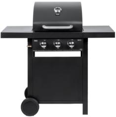 grill gazowy BBQ3000, 9 kW