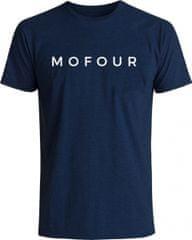 Mofour majica Blue
