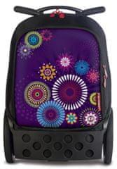 Nikidom Roller XL batoh na kolieskach Mandala