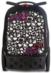 Nikidom Roller XL batoh na kolieskach Cuore