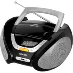 SENCOR SPT 2320 rádiómagnó