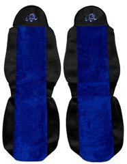 F-CORE Poťahy na sedadlá PS04, modré