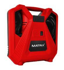 Matrix prenosni kompresor PAC 1100-1 - Odprta embalaža