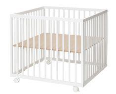 BabyDan Drevená ohrádka Comfort Medium