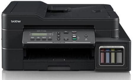 BROTHER drukarka DCP-T710W (DCPT710WRE1)