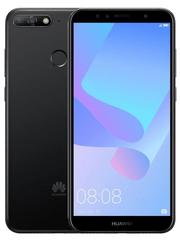 Huawei Y6 Prime 2018 , 3GB/32GB, černý