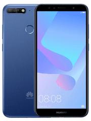 Huawei Y6 Prime 2018 , 3GB/32GB, modrý