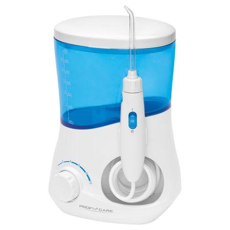 ProfiCare zobna vodna prha PC MD 3005