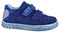 Protetika Dívčí tenisky Eli - modré