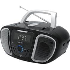 SENCOR SPT 3800 rádiómagnó
