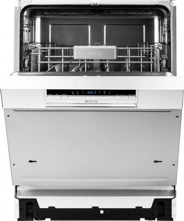 ECG EDS 6006 QXA++ mosogatógép