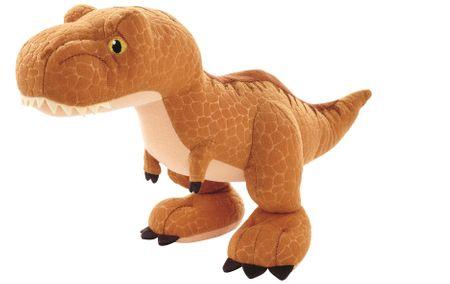 Mattel Jurassic World Tyrannos plüss
