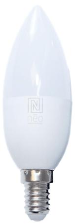 Immax Neo LED E14/230V C37 5W 400lm Zigbee Dim RGBW Távirányító