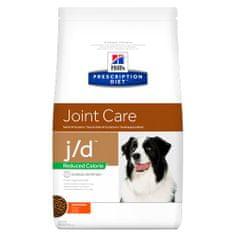 Hill's Prescription Diet j/d Canine Reduced Calorie, 4 kg
