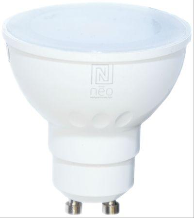 Immax Neo LED GU10/230V 5W 230lm Zigbee Dim RGBW Távirányító