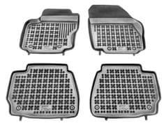REZAW-PLAST Gumové koberce, sada 4 ks (2x přední, 2x zadní), Ford Mondeo IV 2007-2014