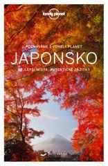 autor neuvedený: Sprievodca - Japonsko - Lonely Planet