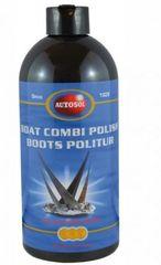 Autosol polirajuće sredstvo za plovila Boat Comby Polish, 400 ml