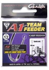 Gamakatsu Háčky A1 Team Feeder Carp Feeder