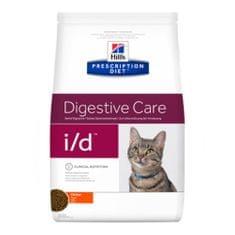 Hill's Prescription Diet Feline I/D 5 kg