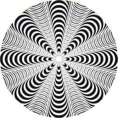 Nikidom Sada samolepiek Roller Wheel Stickers Dizzy