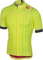 Castelli muška majica Podio Doppio Jersey FZ