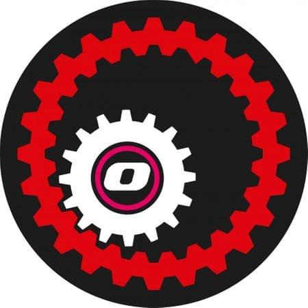 Nikidom komplet nalepk Roller Wheel Stickers Mechanic