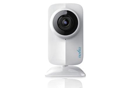 Nuvita Wi-Fi-s Videós Bébimonitor