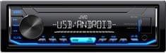 JVC KD-X151 autórádió