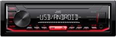 JVC KD-X152 autórádió