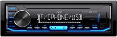 JVC KD-X351BT Autórádió
