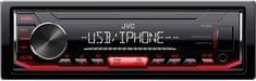 JVC KD-X252 Autórádió