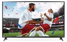 LG telewizor 55UK6100PLB