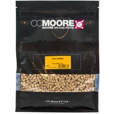 Cc Moore Mini pelety Live System 6 mm 1 kg