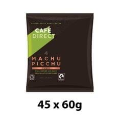 Cafédirect BIO Machu Picchu mletá káva 45 x 60 g