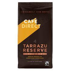 Cafédirect Costa Rica Tarrazu Reserve mletá káva 227g