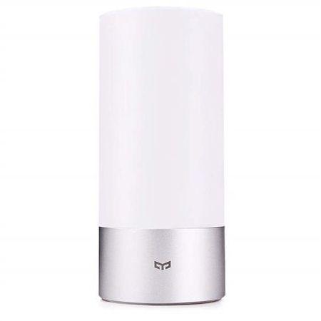 Xiaomi nočna svetilka MI LED, srebrna
