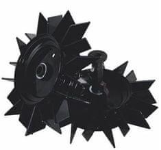 Texas metalni kotači za Futuro (TEX 9106570)