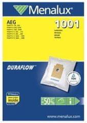Menalux vrečke za sesalnik 1001 vrečke